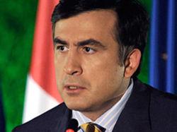 Саакашвили пообещал жилье