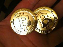 Сайт Bitcoin