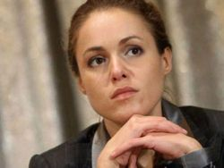 Сайт партии Наталии Королевской