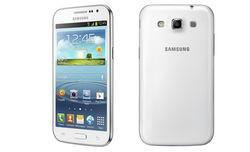 Новый смартфон от Samsung Galaxy Win активно обсуждается в сети