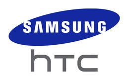 Samsung не даёт себя в обиду и нападает на НТС