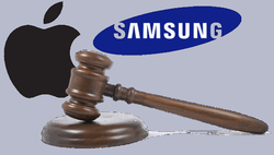Суд сократил сумму штрафа Samsung