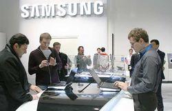 Рынок бытовой техники в 2013 году будет завоёвывать Samsung