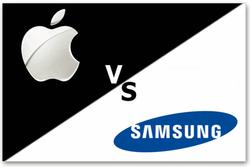 Samsung и Apple
