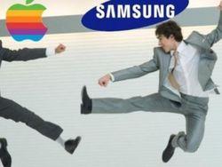 Samsung выплатит более миллиарда долларов Apple