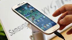 Samsung обошла Apple