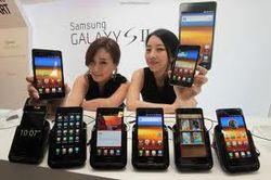Четыре новых планшета от Samsung: обзор характеристик