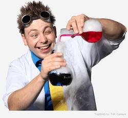 Самые страшные научные эксперименты