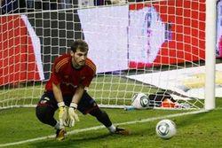 Самый скучный матч ЕВРО 2012