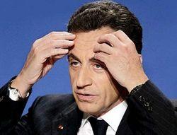 Саркози пообещал использовать новый стиль правления