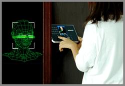 Терминалы с биометрической идентификацией