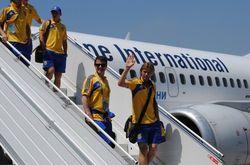 Сборная команда Украины