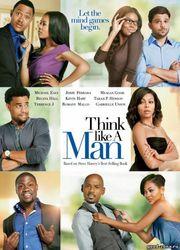 Думай как мужчина