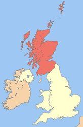 Шотландия может объявить о независимости весной 2016 года