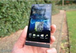 Sony Xperia S отправится в Канаду 17 апреля, но исключительно в магазины для Sony
