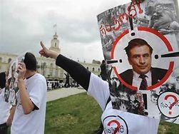 В Грузии день тишины накануне выборов