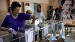 Сегодня в Сербии выборы