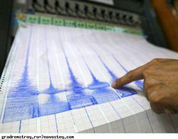Сейсмологи о вероятности землетрясения