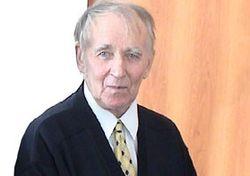На 89 году жизни скончался соавтор Конституции РФ Алексеев