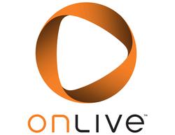 Сервис OnLive