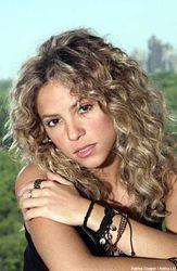 Шакира скрывает беременность