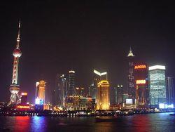 Шанхай успешен