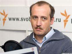 Шеф-редактор Новой газеты