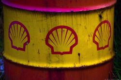 Shell взялась за сланцевый газ