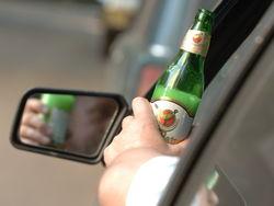 Штрафовать пьяниц за рулем