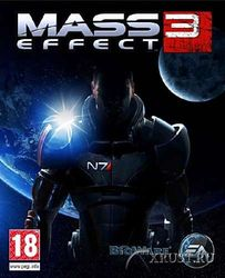 Шутер Mass Effect 3