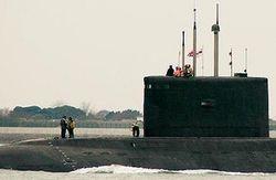 Названа версия взрыва подлодки «Синдуракшак» в Индии