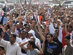 Сирийские оппозиционеры