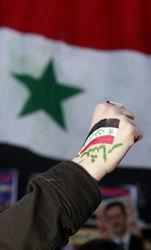 Сирийского генерала ВВС расстреляли