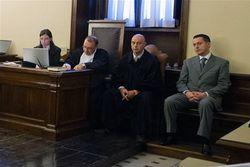 Суд над камердинером Папы Римского
