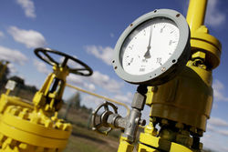 Скидка на российский газ для Молдовы