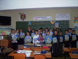 Школы в Молдове