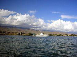 Сколько туристов ожидает Кыргызстан