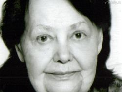 Людмила Астрова