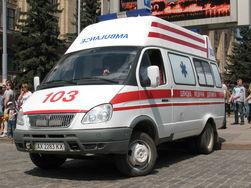 Оторвавшееся колесо грузовика убило 5-летнюю девочку в Кировограде