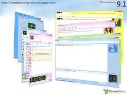 Переход на Skype