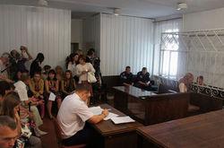Суд по делу Поповой