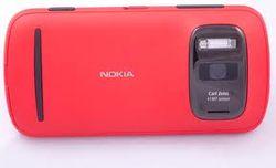 Nokia с 41-мегапиксельной камерой представят 11-го июля