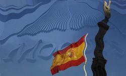Снижение рейтингов Испании