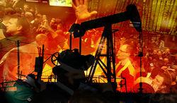 Мировая цена на нефть