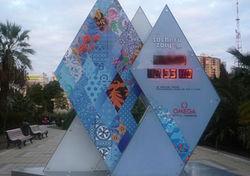 Смета Олимпиады в Сочи выросла в 5 раз, до 37 миллиардов евро
