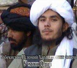Союзники Аль-Каиды из Узбекистана