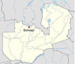 МИД уточнил имя убитого в Замбии врача и мотивы убийства