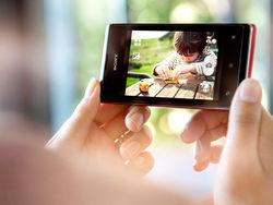 Sony готовит новый Xperia C670X