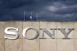 Sony Corp переживает финансовый кризис