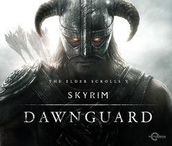 Dawnguard своей консоли